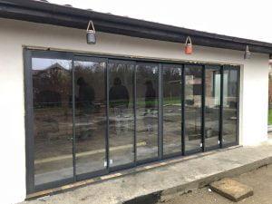Închideri terasa cu sticlă - Fereastra De TOP- Total Prof Design