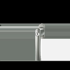 Maner Roto Line titan cu cheie - Total Prof Design - Fereastra de TOP