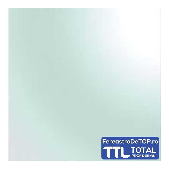 Geam decorativ mat sticla Saint Gobain - Total Prof Design - Fereastra de TOP