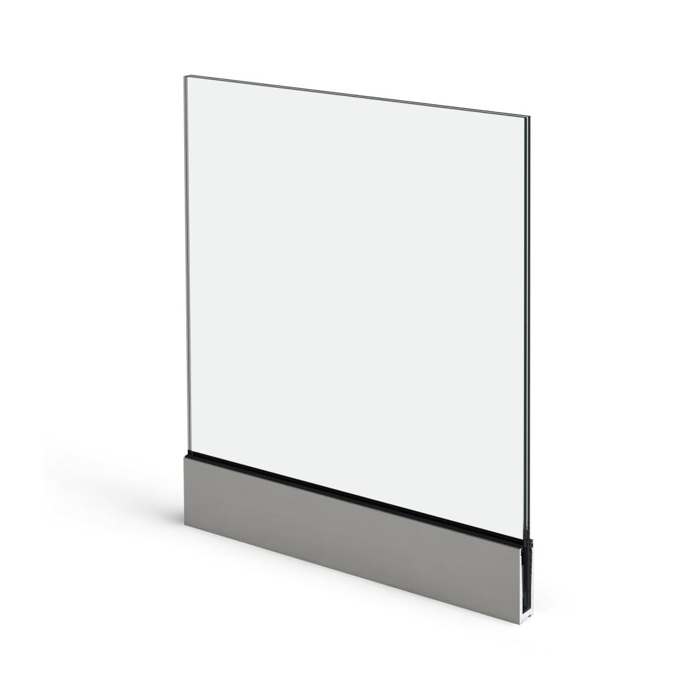 Balustrada sticla securizata Premium R100 - Fereastra de top - Total Prof Design